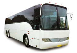 Coach Hire Leicester